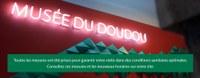 Réouverture du Musée du Doudou